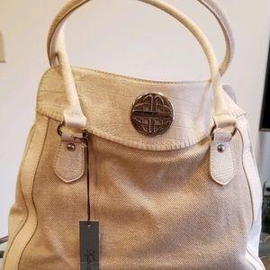 NWT Kate Landry multi compartment purse.